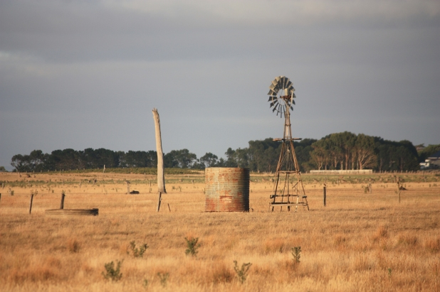 What guarantees will you put in place to ensure that those of us who choose to live in rural Australia will still have safe, accessible water sources and the productive land we currently enjoy?