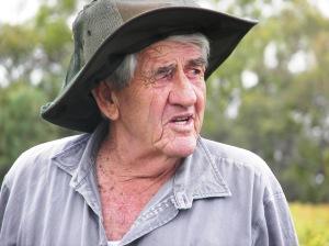 Mr Joe Cameron, Dad
