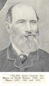 James Coward 7
