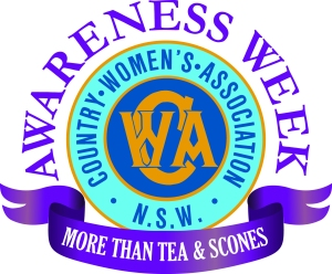 CWA Awareness Week logo